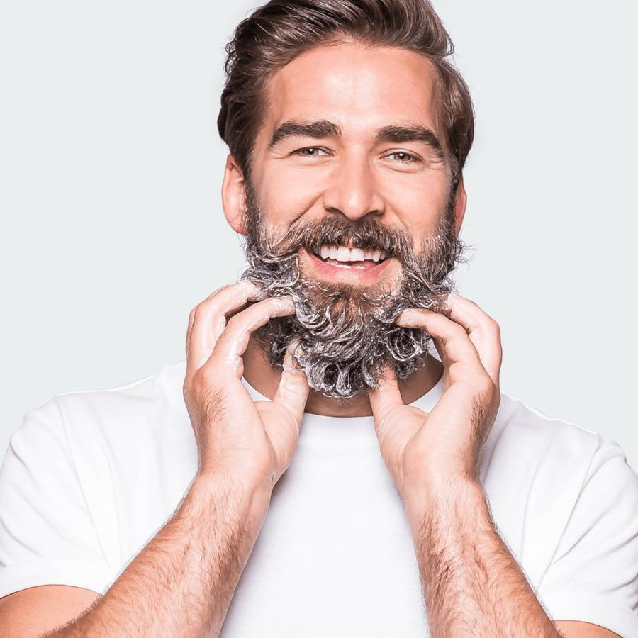 How to care for a beard